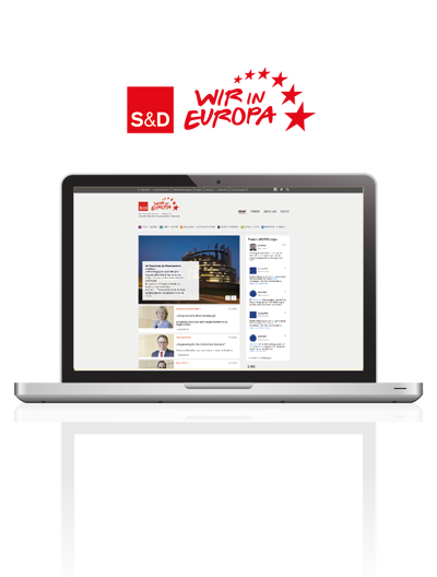 S und D Online Marketing Kampagne