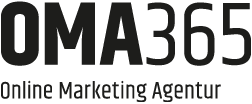OMA365 | Online Marketing Agentur Logo