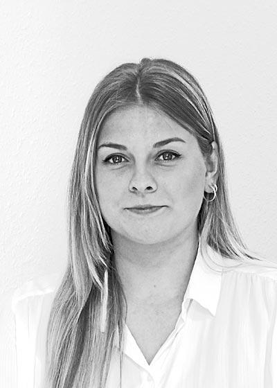 Hannah Abel – Projektmanagement OMA365